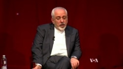 Zarif: Nuclear Deal an 'Opportunity That Should Not be Missed'