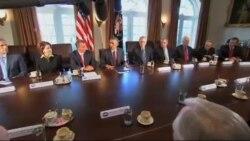 طرح اعطای حق رد یا تصویب هرتوافق اتمی با ایران به کنگره در دست تهیه