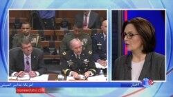 مجلس نمایندگان استراتژی نظامی آمریکا در سوریه و عراق را بررسی می کند