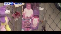 Mỹ kỷ niệm 20 năm vụ tấn công khủng bố ở Oklahoma (VOA60)