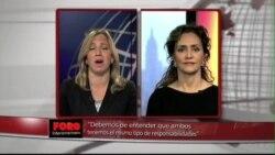 Entrevista completa Angélica Fuentes