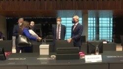 Стокхолм со силна поддршка за евроинтеграциите на Скопје