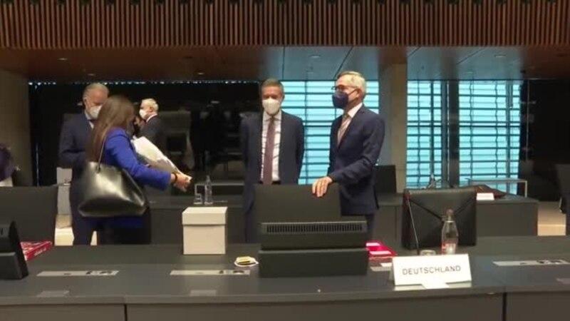 Стокхолм со силна поддршка за евроинтеграцијатана Скопје