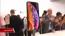 Apple bị kiện 'phạm luật chống độc quyền'