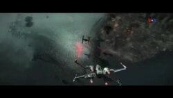 İMAX və 3D formatlı filmlər Hollivudun əsas alətinə çevrilib