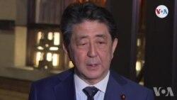 Japon Ranvwaye Je Zolempik 2020 an pou Lòt Ane Akoz Pandemi Kwonaviris la