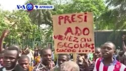 VOA60 Afrique du 17 février 2017