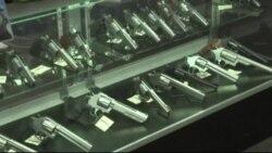 سالانه ۲۰ هزار نفر در آمریکا با اسلحه گرم خودکشی می کنند