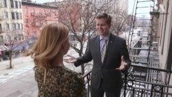 Як американські спостерігачі готуються до українських виборів. Відео