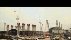 Čišćenje Černobila zakomplicirano napetostima između Rusije i Ukrajine