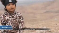 İngiltere'den IŞİD'le Mücadele İçin Video