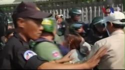 Australia sẽ gửi người tị nạn đến Campuchia