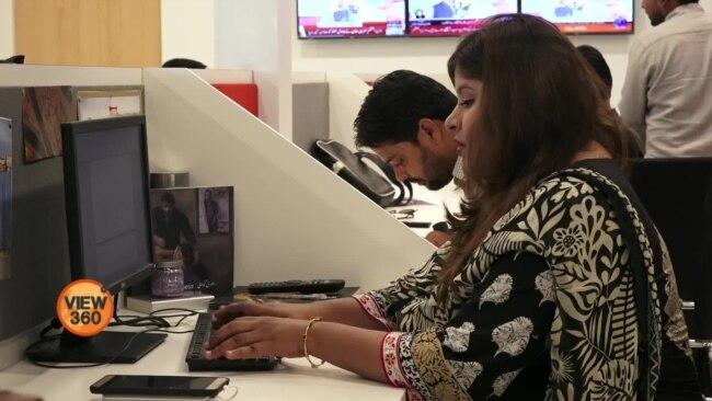 پاکستان میں خواتین صحافیوں کو ہراساں کیوں کیا جاتا ہے؟