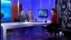 VOA卫视(2015年3月13日 第二小时节目:焦点对话 完整版)