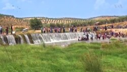 Kurdish Town's Tourism Sector Crippled by Syria's War