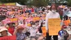 韩国政府试图安抚萨德基地民众