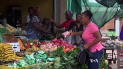 Study Finds Traditional African Markets as Safe as Supermarkets