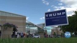 Які теми турбують мешканців, переважно, аграрного штату Айова, де у 2016-му переміг Трамп? Відео
