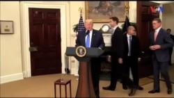 Prezident Tramp Rusiyaya qarşı sanksiya qərarını imzaladı