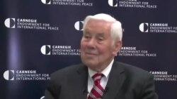 Сенатор Лугар: Избавиться от ядерного оружия было в интересах Украины