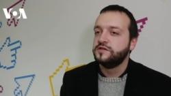 Boban Stojanović o medijima i mladima