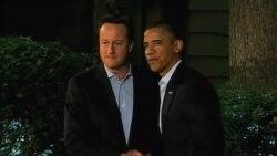 美英最高領導人將在白宮會晤