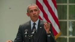 Obama's Plan to Reduce US Troops In Afghanistan Gets Mixed Response