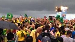El último Fan Fest de Brasil