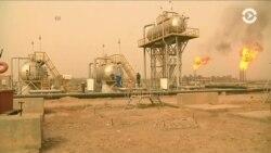 Угроза новых санкций в отношении Ирана влияет на стоимость нефти