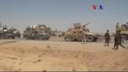 'IŞİD Irak'ın Geleceğini Tehdit Ediyor'