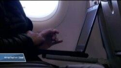 Elektronik Araç Yasağı Uçak Yolcularını Nasıl Etkileyecek?