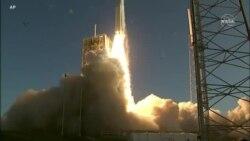 """Лансиран роверот """"Истрајност"""" – во февруари треба да слета на Марс"""