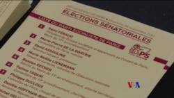 2017-09-24 美國之音視頻新聞: 法國參院選舉左右總統改革能否實施 (粵語)