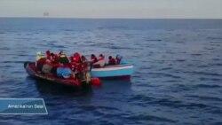 AB 2017'de Göç Kriziyle Ne Kadar Başa Çıkabildi?