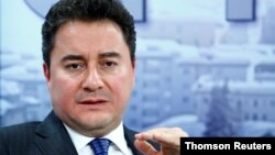 Əli Babacan