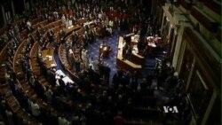 US Senate Faces Deadline on Domestic Surveillance