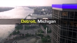 Detroit Residents on Immigration