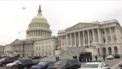 SAD: Kongres, budžet, Trump, eventualna blokada rada vlade....?!