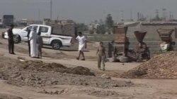 伊拉克发起全国性扫盲运动
