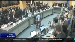 Kosovë, qeveria dërgon në parlament marrëveshjen për kufirin me Malin e Zi