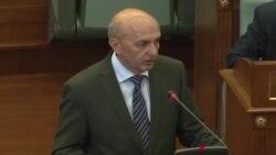 Tërhiqet projektligji për marrëveshjen mbi kufirin Kosovë - Mali i Zi