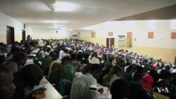 Overcrowding Plagues Senegal's Largest University