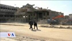 SIRIJA: Nakon sloma ISIL-a, vrijeme je za budućnost