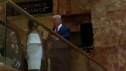 Profile of US Republican Presidential Candidate Donald Trump