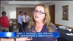 Menaxhimi i mbetjeve në Shkodër dhe Lezhë
