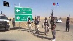 IŞİD'e Karşı İttifak Güçleniyor