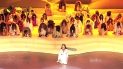Lebanon Opera Showcases Rich Arabic Culture