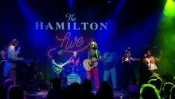 The Hamilton Live: Brother Joscephus and the Love Revolution