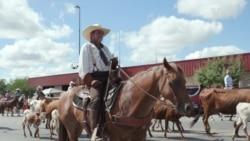 Рецепт економічного процвітання від мешканців техаського містечка Бандера. Відео