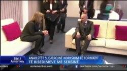 Situata përpara raundit të ardhshëm të bisedimeve Kosovë-Serbi